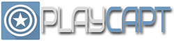 playcapt.com - Home Page